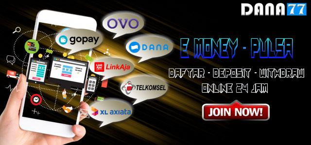 E-money & Pulsa